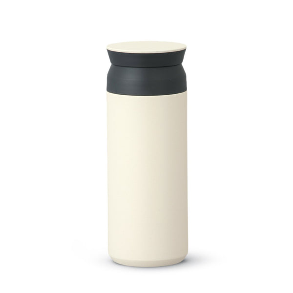 Your on-the-go option for minimalist style and maximum insulation.  17oz Double walled stainless steel tumbler, with a vacuum between its inner and outer walls, prevents heat transfer.