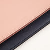 A vegan leather folio to organize everything you need for work. Sized to hold a 13