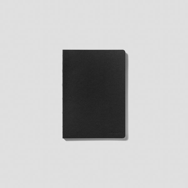 Minimalist paper notebook by Mishmash at Port of Raleigh