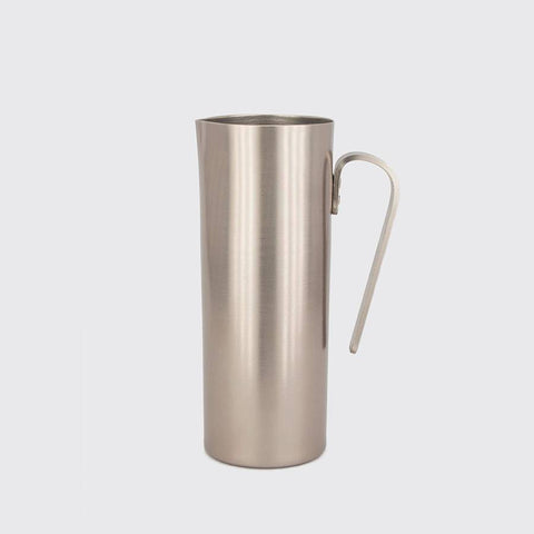 Anodized Aluminum Pitcher