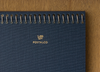 Postalco Notebook Dark Blue