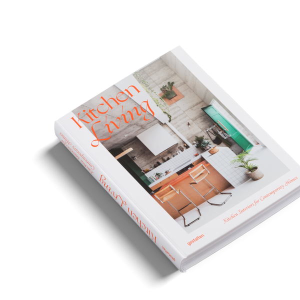 Book - Kitchen Living