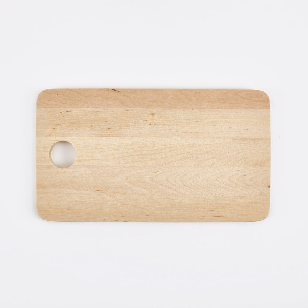 Cutting Board - Medium at Port of Raleigh