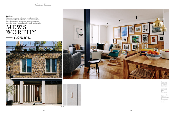 Book - The Monocle Guide to Cosy Homes