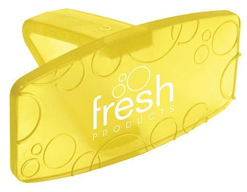 Eco Bowl Clip 2.0 Citrus by Fresh Products, Box of 4