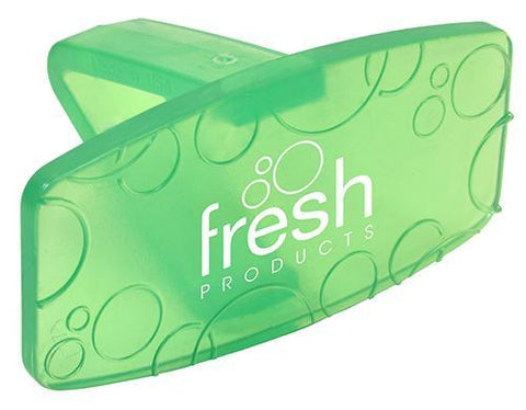 Eco Bowl Clip 2.0 Cucumber Melon by Fresh Products, Box of 4