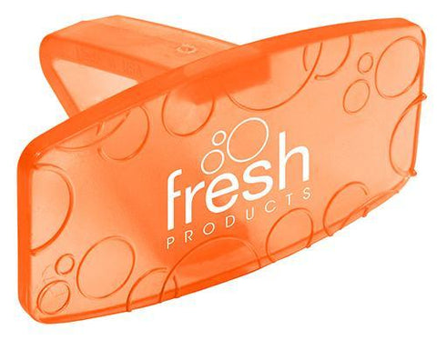 Eco Bowl Clip 2.0 Mango by Fresh Products, Box of 4