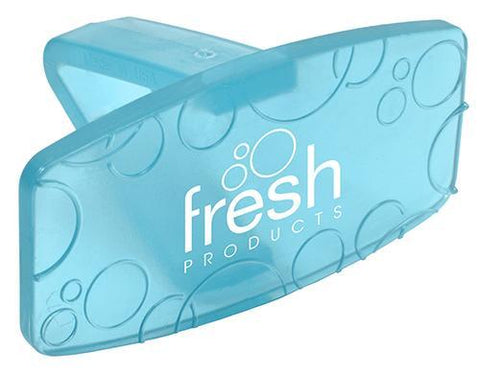 Eco Bowl Clip 2.0 Ocean Mist by Fresh Products, Box of 4