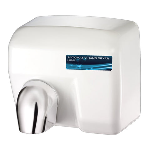 Conventional Series Hand Dryer white Palmer Fixture HD0901-17