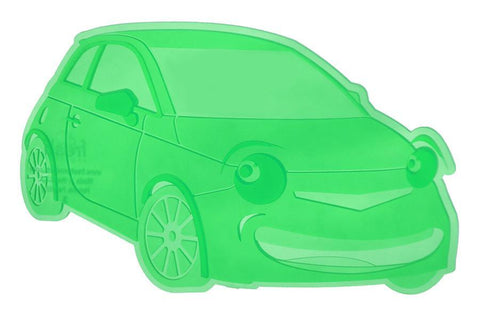 Otto Fresh 30-day Car Air Freshener, Cucumber Melon