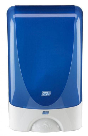 TF Ultra Touch Free Dispenser for Refresh 1.2 Liter Refills Blue - TF2AZU