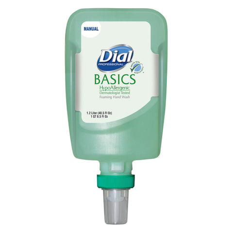 Dial Professional Basics for Fit Manual Dispensers