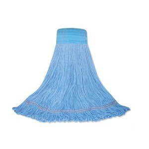 Medium Mop Head, Loopend, Medium,  Pack of 2