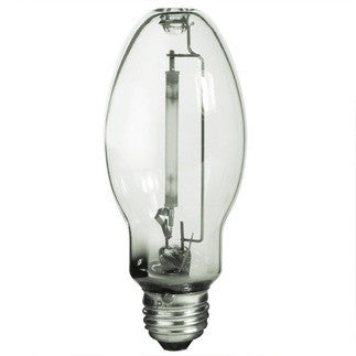 SYLVANIA 67504 - LU70 - High Pressure Sodium, Bulb,  Medium Base,  70 Watt, EA