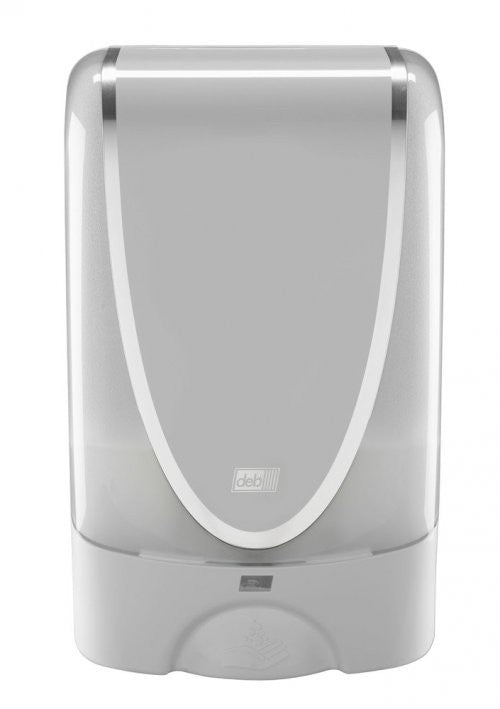 Deb Touch Free Automatic Foam Soap Dispenser With