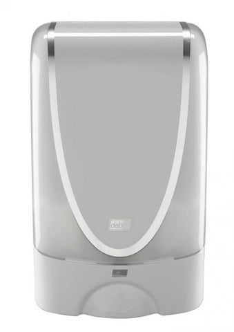 Deb Touch Free Automatic Foam Soap Dispenser, with batteries, White - TF2WHI
