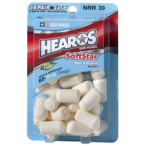 NexGen Series - HEAROS