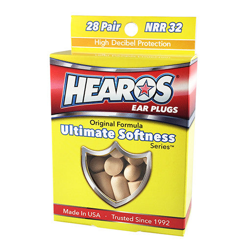 Ultimate Softness Series - HEAROS
