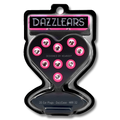 DAZZLEARS - The First Bling Ear Plugs - HEAROS