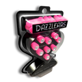 DAZZLEARS The First Dazzling Noise Cancelling and Hearing Protection Ear Plugs