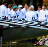 Novice (1st year rowers only) August 29 - November 12