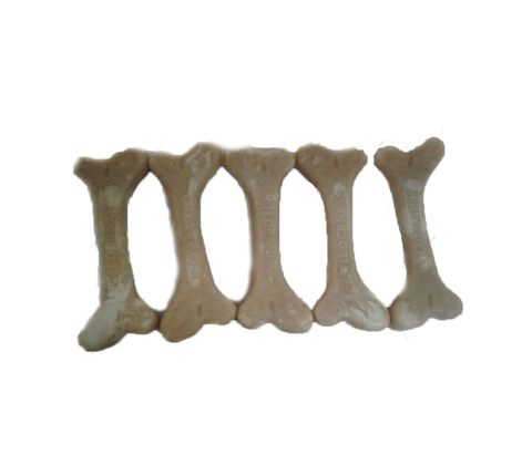 Dori Bones from Christmas