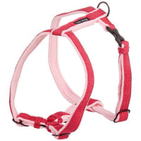Eco-Friendly 100% Hemp Adjustable Dog Harness