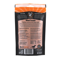 Vital Essentials Beef Liver Freeze-Dried Treats - Single Ingredient