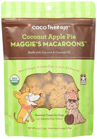 Maggie's Macaroons Organic Dog Treats