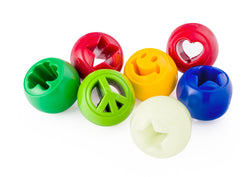 Orbee-Tuff Nook - Floats, Bounces, and Recyclable