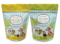 Pure Hearts Organic Coconut Cookies
