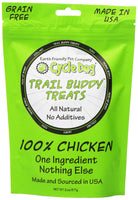 Trail Buddy Treats - 100% Natural and 1 Ingredient