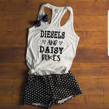 Diesel's and Daisy Dukes - Custom Lifestyle Designs