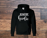 Bonfire Hoodie - Custom Lifestyle Designs