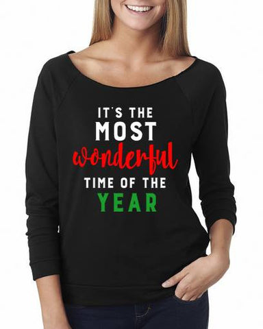 It's the most wonderful time of the year - Custom Lifestyle Designs