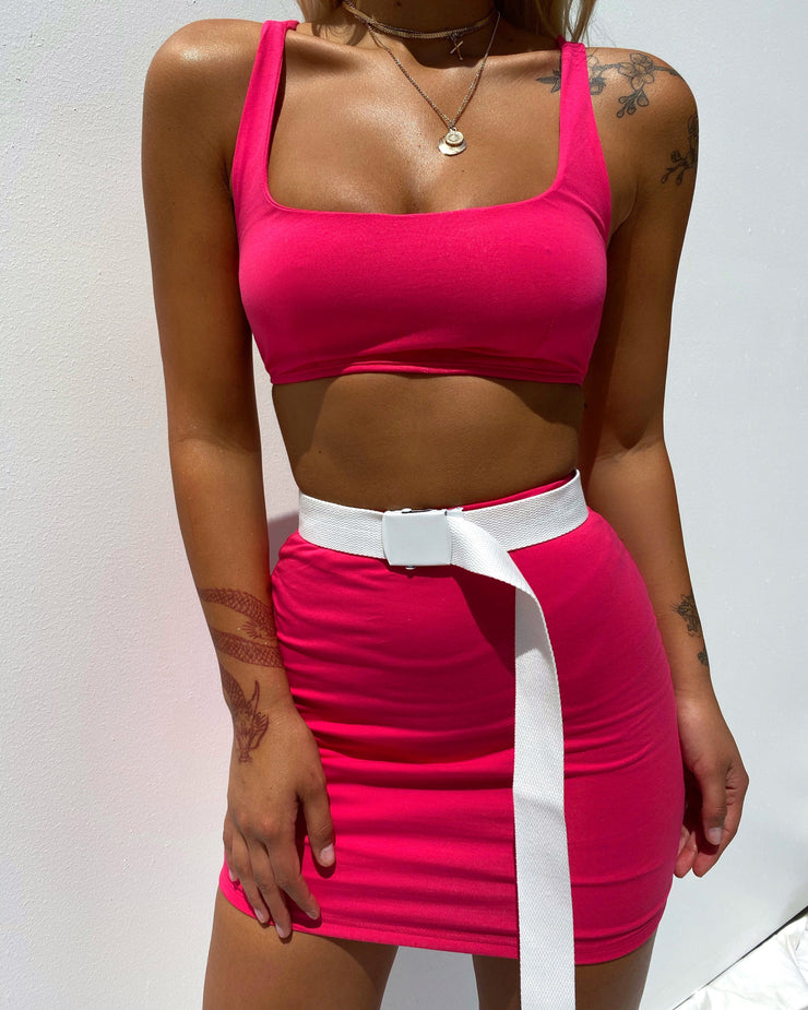 SWEET TEA TWO PIECE SET - Generation Outcast Clothing