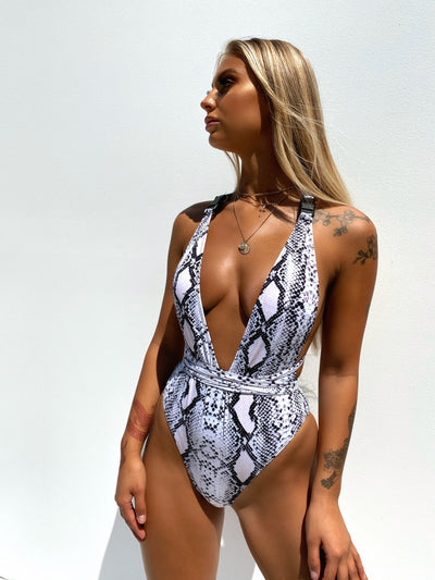 HAPPY HOUR BODYSUIT - Generation Outcast Clothing