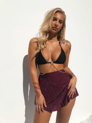 GEMMA SKIRT - Generation Outcast Clothing