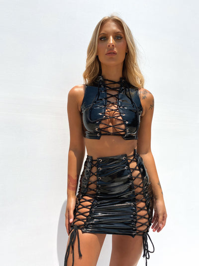 FIRE PUSH TWO PIECE SET PRE ORDER - Generation Outcast Clothing