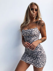 NYLAH MINI DRESS