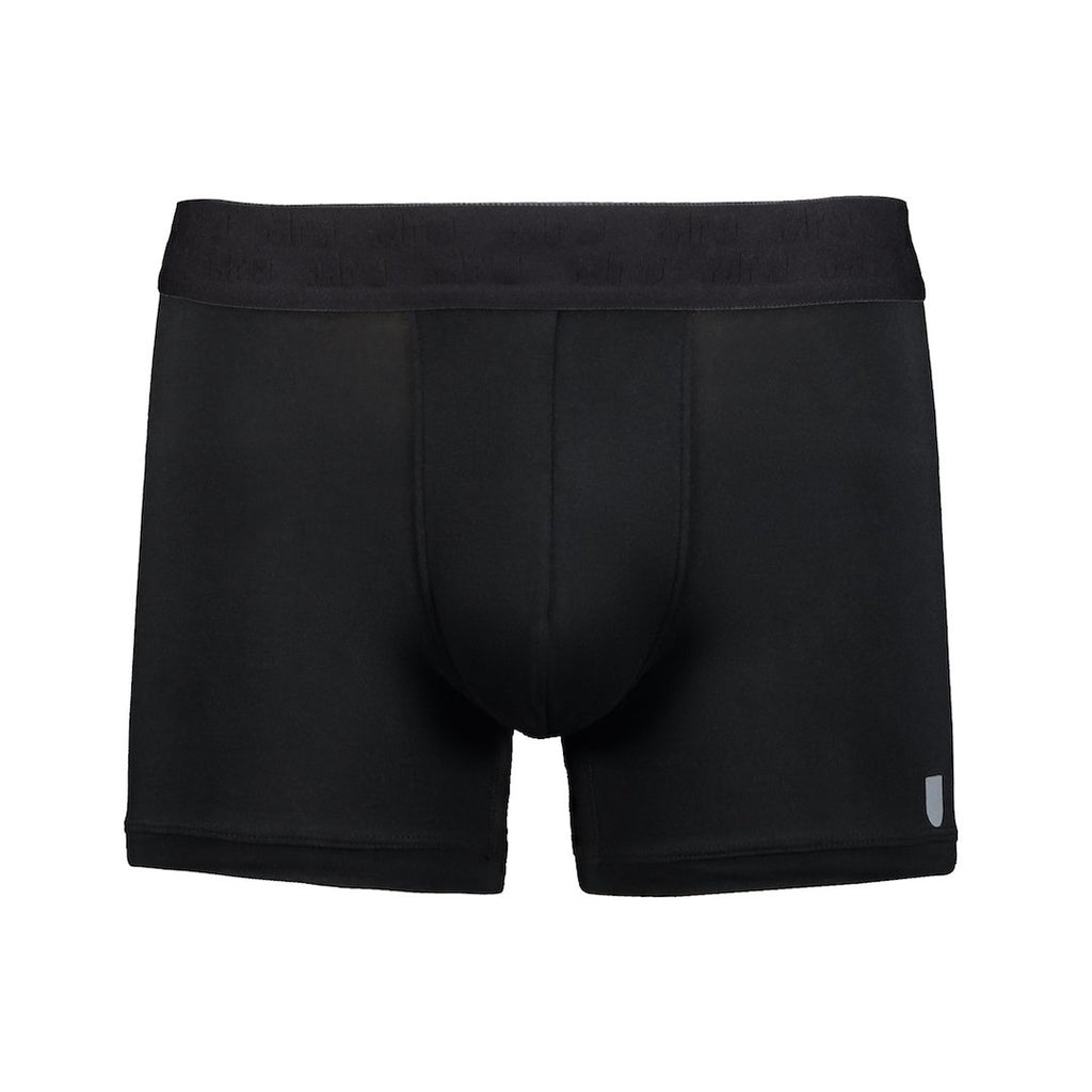 MR.U CLASSIC BÓXER BRIEF NEGRO