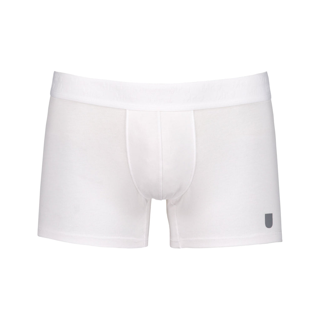 MR.U CLASSIC BOXER BRIEF 100% BLANCO - MRU.MX