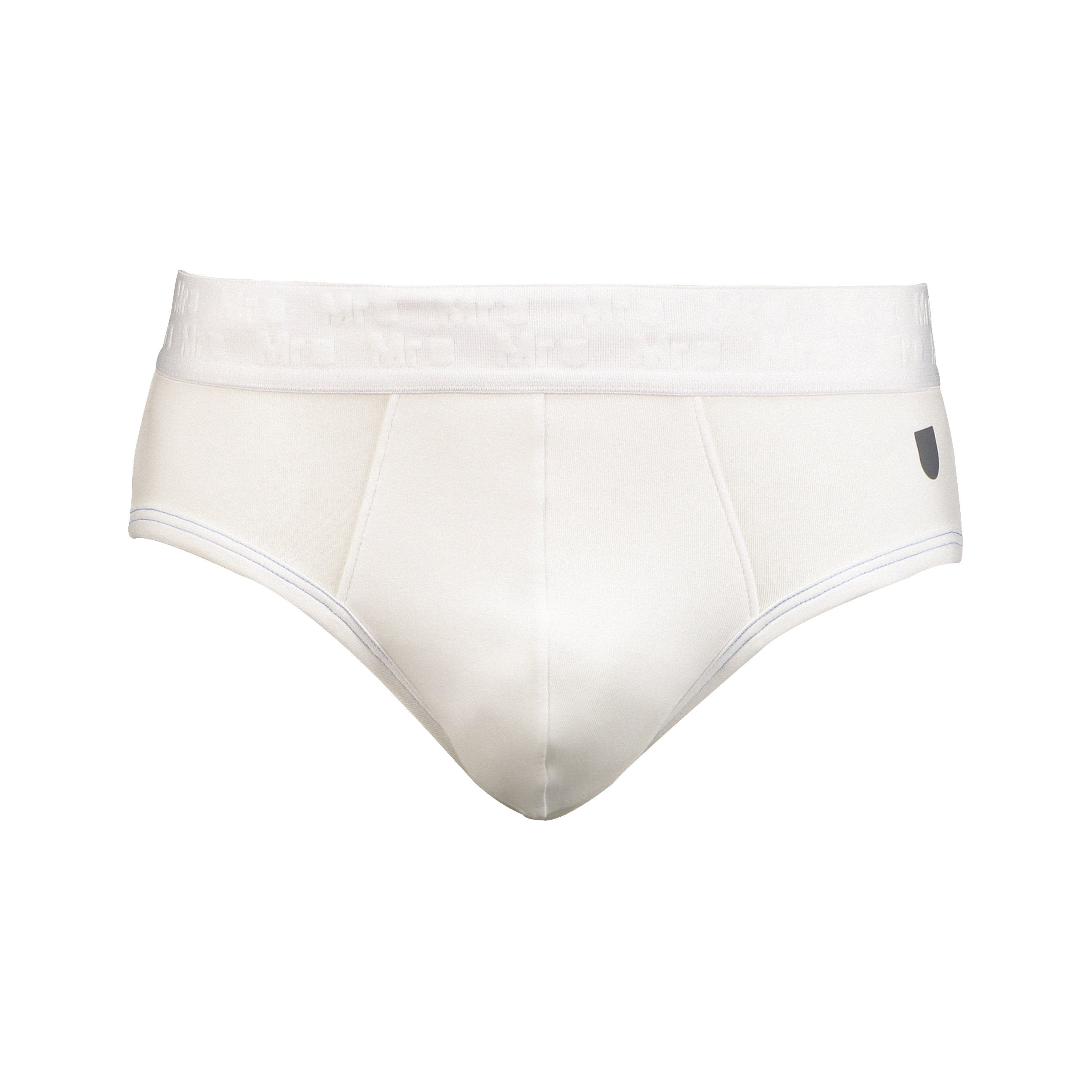 MR.U CLASSIC BRIEF 100% BLANCO - MRU.MX