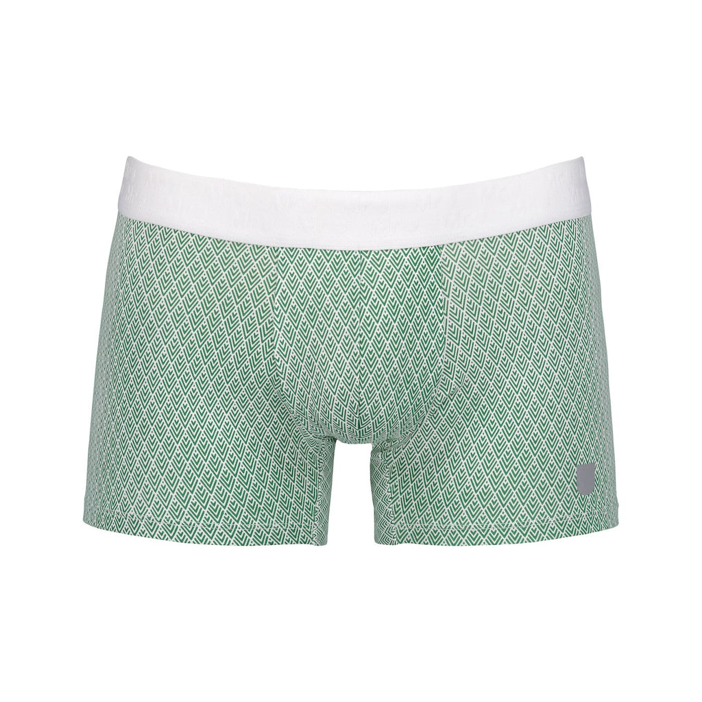 MR.U DANDY BOXER-BRIEF VERDE - MRU.MX