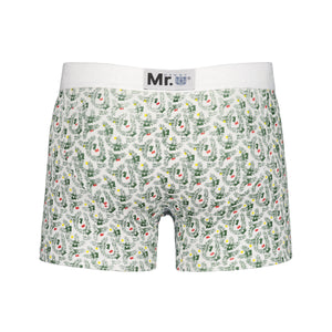 MR.U DANDY BOXER-BRIEF VERDE PALMAS - MRU.MX