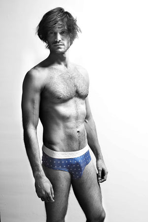MR.U DANDY BRIEF WINTER - MRU.MX