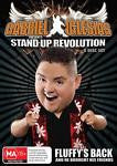 Gabriel Iglesias - Stand Up Revolution (DVD, 2012, 2-Disc Set) Like New Region 4