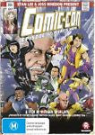 Comic-Con Episode IV - A Fan's Hope (DVD, 2012) New