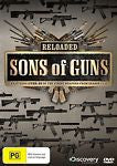Sons Of Guns - Reloaded (DVD, 2012) - Best of Seasons 1 & 2