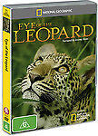National Geographic - Eye Of The Leopard (DVD, 2011) BRAND NEW